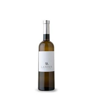 Vino Blanco Lanius Alta Alella Pansa Blanca 75cl D.O. Alella