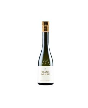 Vino Blanco Dolc de Neu Alta Alella Xarel 375ml D.O. Alella