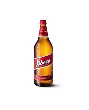 Cerveza Xibeca Damm E. Perdut 1 Litro