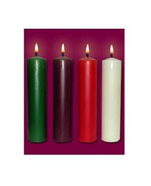 Ciriets Espelma 170X20 4 U