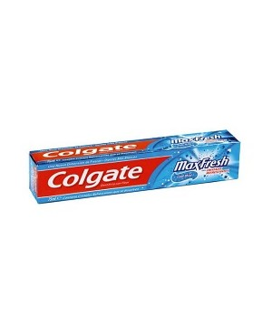 Crema Dental Colgate Max Fresh 75ml