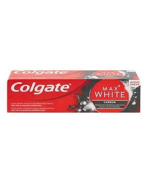 Colgate Max White Carbón 75 ml