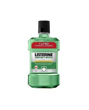 Listerine Dientes/Encías 1 L.