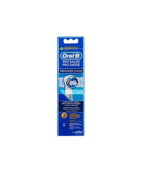 Recambio Oral B Eléctrico Precisión Clean