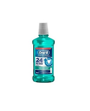 Colutorio Oral B Proexpert Prof 500ml