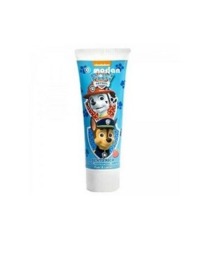 Crema Dental Patrulla Canina 75 ml.