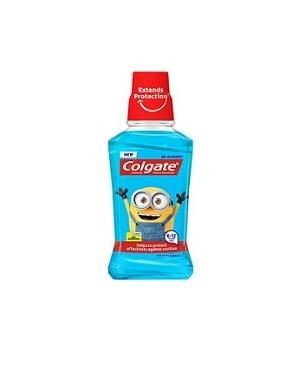 Elixir Colgate Niños 250 ml