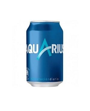 Aquarius Llauna 33 cl.