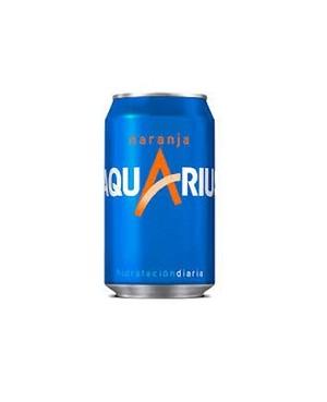 Aquarius Toronja LLauna 33 cl.