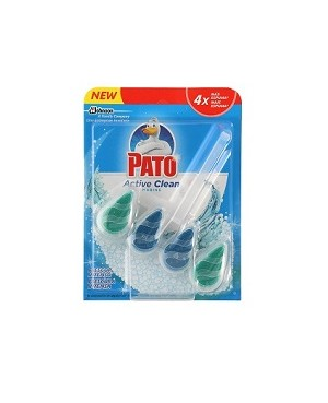 Percha Wc Pato Activeclean Marine