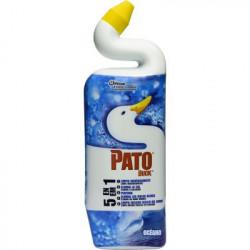 Limpiador Wc Pato Oceano 3 en 1 Elimina la Cal 750ml