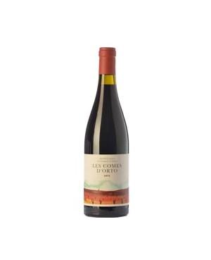 Vino Tinto Les Comes d'Orto Orto Vins Garnatxa 75cl D.O. Montsant