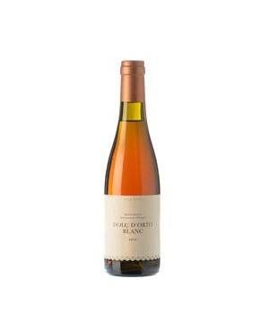 Vino Blanco Dolc d'Orto Orto Vins Garnatxa 75cl D.O. Montsant