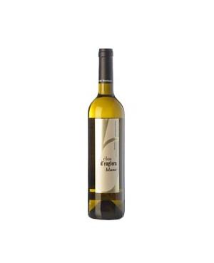Vino Blanco Clos d'Englora Garnatxa 75cl D.O Montsant