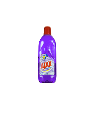 Limpiador Ajax Lavanda 1/1,25 L