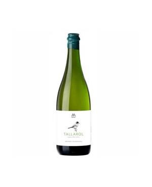 Vino Blanco Tallarol Cellers de Les Aus Pansa Blanca Estuche D.O. Alella