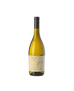 Vino Blanco Ilercavónia Blanc Alta Vins Garnatxa Magnum. D.O. Terra Alta