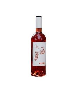 Vino Rosado Petit Almodi Blanc Alta Vins Garnatxa 75cl D.O. Terra Alta
