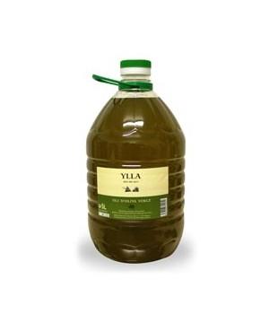 Aceite de Oliva Coupatge Piqual Ylla 5L D.O. Empordá