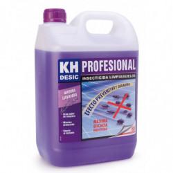 KH- 7 Limpiador Profesional 5L