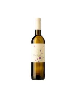 Vino Blanco Panical Celler Arrufi Garnatxa 75cl D.O. Terra Alta