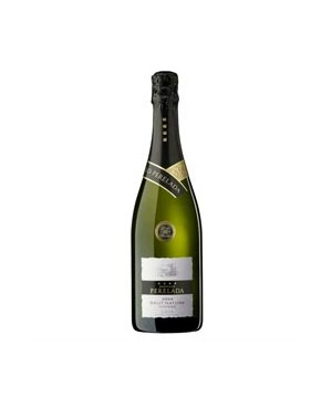 Vino Blanco Brut Nature Perelada Chardonay 75cl D.O. Cava