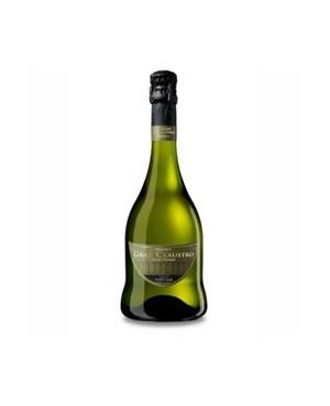 Vino Blanco Gran Claustre Perelada Chardonay 75cl D.O. Cava