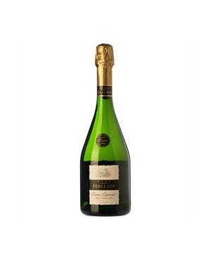 Vino Blanco Cuvée Especial Brut Nature Perelada Xarel.lo 75cl D.O. Cava