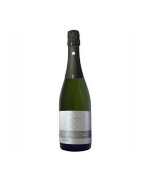 Vino Blanco Rabetllat I Vidal Brut Nat Reserva Xarel.lo 75cl D.O. Cava