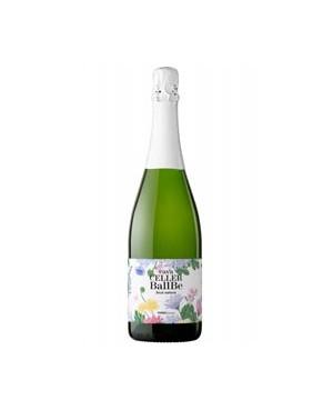 Vino Blanco Celler Balbe Brut Nature Macabeu 75cl D.O. Cava