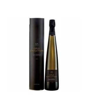 Vino Blanco Mirgin Opus Brut Nature g.r Chardonay 75cl D.O. Cava
