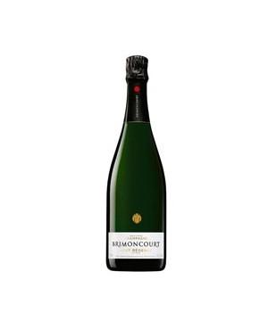 Vino Blanco Brut Régence Brimoncourt Champagne Chardonay 75cl D.O.A.O.C.Champagne