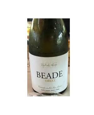 Vino Blanco Beade Orixe A. Portela Treixadura 75cl D.O. Ribeiro