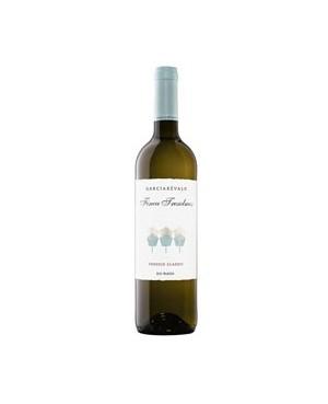 Vino Blanco Tres Olmos Garciarévalo Verdejo 75cl D.O. Rueda