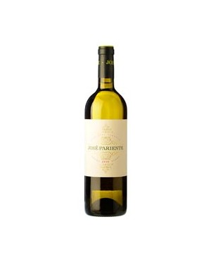 Vino Blanco José Pariente Verdejo Verdejo 75cl D.O. Rueda