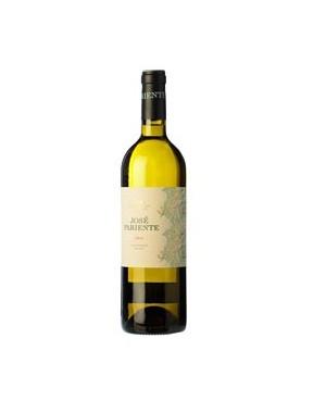 Vino Blanco José Pariente Sauvignon Blanc Sauvignon 75cl D.O. Rueda