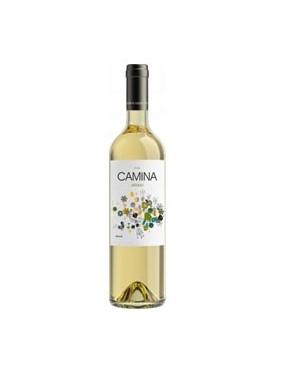 Vino Blanco Camina Verdejo Cristo de la Vega Verdejo 75cl D.O. La Mancha