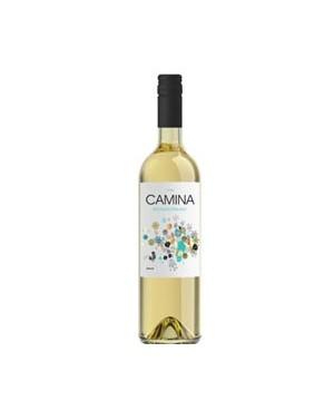 Vino Blanco Camina Sauvignon Blanco Cristo de la Vega Sauvignon 75cl D.O. La Mancha