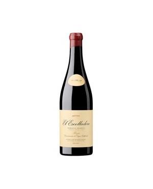 Vino Tinto El Escolladero Artuke Ull de Llebre 75cl D.O.C. Rioja