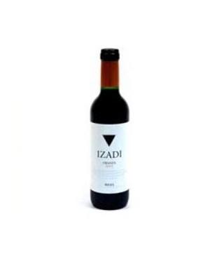 Vino Tinto Crianza Izadi Ull de Llebre 37,5cl D.O.C.Rioja