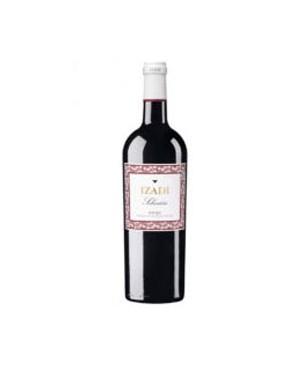 Vino Tinto Selección Izadi Ull de Llebre 75cl D.O.C.Rioja