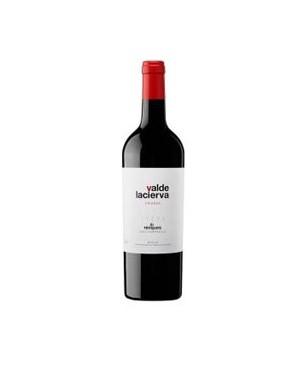 Vino Tinto 5! Renques Valde Lacierva Tempranillo 75cl D.O.C.Rioja