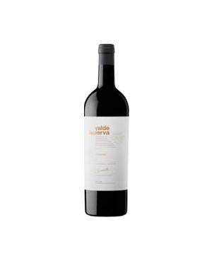 Vino Tinto Edición Limitada Reserva Valde Lacierva Ull de Llebre 75cl D.O.C.Rioja