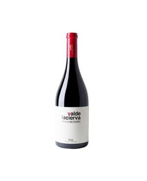 Vino Tinto Valdelacierva Grano a Grano Ull de Llebre 75cl D.O.C.Rioja