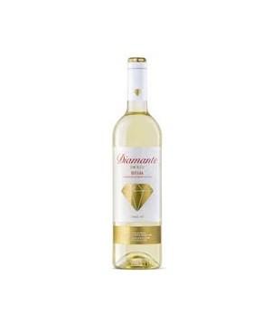 Vino Blanco Diamante Franco Española Verdejo 75cl D.O.C.Rioja