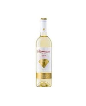Vino Blanco Diamante Semi Franco Española Viura 75cl D.O.C.Rioja