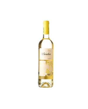 Vino Blanco Bordon Franco Española Viura 75cl D.O.C.Rioja