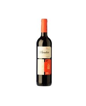 Vino Tinto Bordon Crianza Franco Española Ull de Llebre 37,5cl D.O.C.Rioja