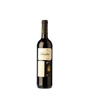 Vino Tinto Bordon Reserva Franco Española Ull de Llebre 75cl D.O.C.Rioja
