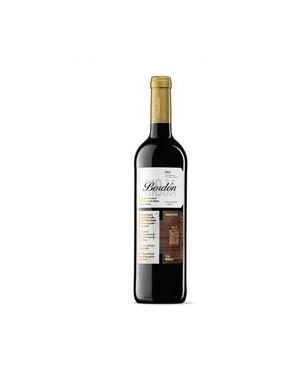 Vino Tinto Bordon Gran Reserva Franco Española Ull de Llebre 75cl D.O.C.Rioja